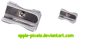 Sharpener_PNG by apple-stocks