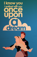 Once Upon a Dream by hallothur