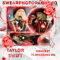 Photopack 346: Taylor Swift by SwearPhotopacksHQ