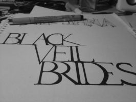 Black Veil Brides by Carabajal32