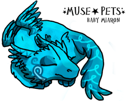MissLorna - Amelia by Muse-Pets
