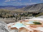 Reflections of Yellowstone by RedRosesToo