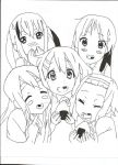K-on!! by HokagoTeaTime