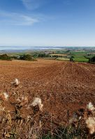 View from Scrabo Hill Revised by Gerard1972