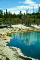 Yellowstone by IllusoryMe