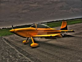 Vans RV8 -HDR- by tripptaylor
