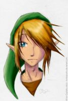 Link by KuriExposito
