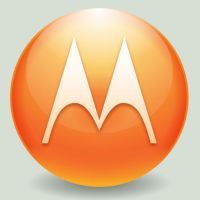 MOTOROLA MEDIA LINK Droid Icon by Cameron-Schuyler
