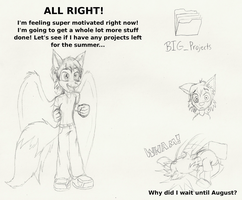 Projects by Hyperchaotix