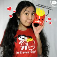 french fry love secondary pic by ilovegravy