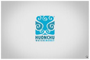 Huonchu Logotype by Yrko