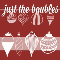 Just the Baubles Collection by ammybeth