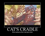 Cat's Cradle by NewMystery356
