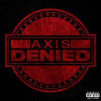 Axis Denied Finished Cover by smcveigh92