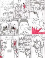 Sob Love Story - Part 10 by YoungAngelStocking