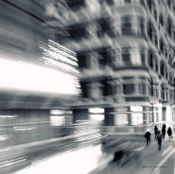 Speed of Life by vi-ol-et