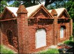 Key West Cemetery 7 by GlassHouse-1
