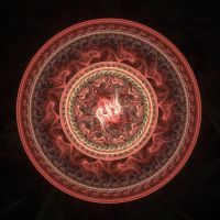 Fractal Coin_66 by BrotherNumsi