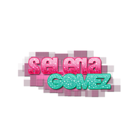 Texto PNG Selena Gomez by KthiithaEditions