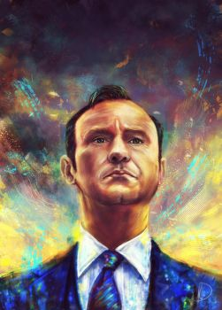 Mycroft by andycwhite