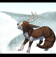 Wendigo by Seasonally