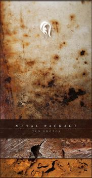Package - Metal - 4 by resurgere
