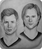 The Winchesters by AmberLeach