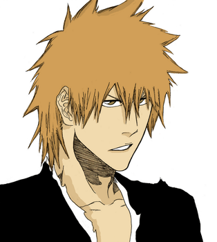 BLEACH DEICIDE COLORED by Yakama
