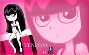 Tenebra by BB-Kenobi by AmigoDan