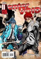 Enter Void Ru match 4 cover by wansworld