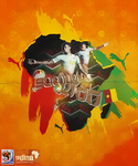 26. South Africa by J1897