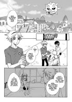 Soul Eater Doujinshi: Just Listen! - p.02 by nayght-tsuki