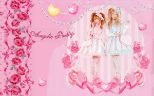 angelic pretty wallpaper 8 by guillaumes2