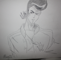 Spacedandy by mikey4realz