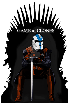 Game Of Clones by FireP0wer
