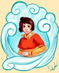 Jinora by Scarlet2Summer