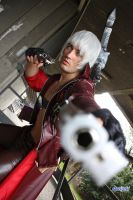 LeonCiro as Dante by Noriyuki83