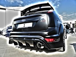 The Focus RS500 by ryn004