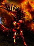 Iron Man: Earth's Demise.. by Krodriguez