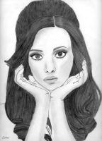 Jade Thirlwall by PoffinLetus