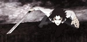 FNP:sasuke-colour by Separate-cell