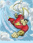 Shazam 3 digisketch by hyperjack08