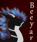 beeyar gift by The-Imperial-Dragon