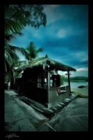 The Hut by LethalVirus