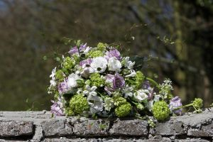My bridal bouquet by Claudia008