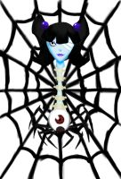 The Spider Countess by 8wingedSeraph