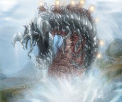 Indus Devourer by RoadBull