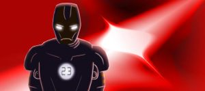 Anifile: Iron Man by AngelBless