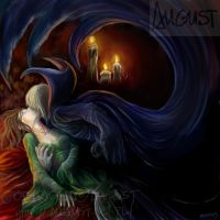 Bloody Romance by AugustAnna
