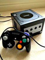 Gamecube, My Love. by 0nlyDreaming
